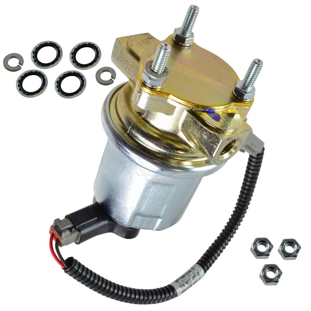 hight resolution of delphi hfp923 fuel lift pump for dodge ram 2500 3500 cummins 5 9l turbo diesel