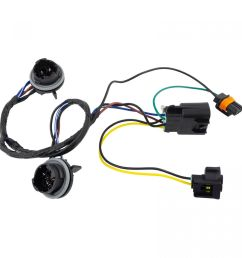 dorman 645 745 headlight lamp wiring harness lh or rh for chevy pickup truck new [ 1200 x 1200 Pixel ]