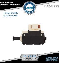 brake stop light lamp switch for dodge chrysler caravan pickup truck ram [ 1200 x 1200 Pixel ]