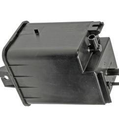 dorman fuel vapor evap emissions charcoal canister for hyundai accent 1 5 1 6 [ 1200 x 1200 Pixel ]