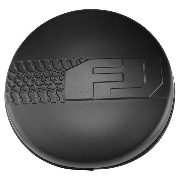 Oem Pt21835070 Spare Tire Wheel Cover Hard Plastic
