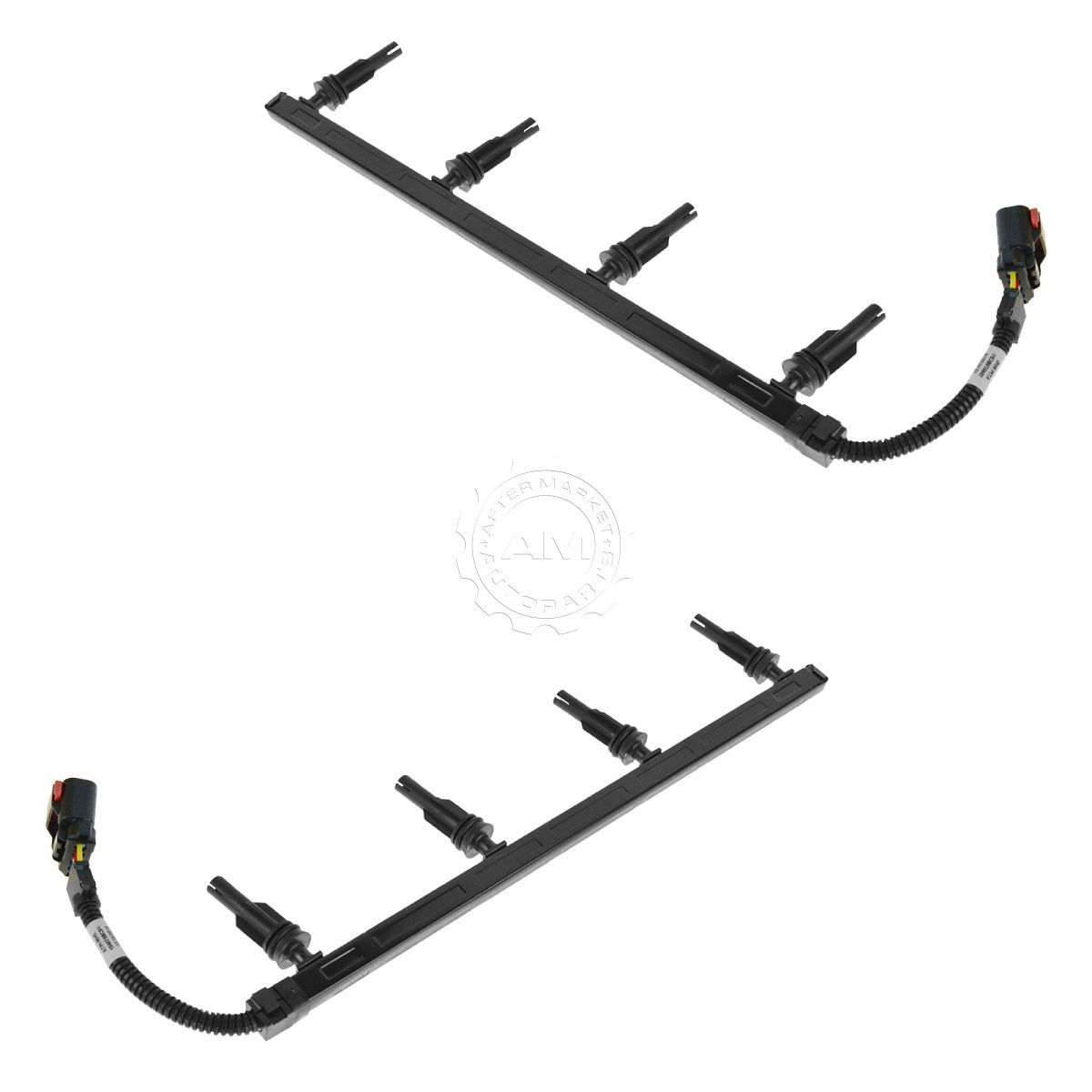 OEM Glow Plug Harness Pair Set for 2003 Ford Diesel Truck