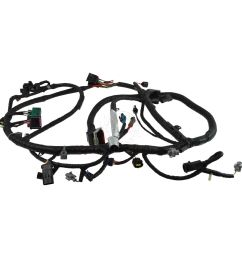 oem diesel engine wiring harness for 04 ford f250 f350 f450 04 05 excursion 6  0