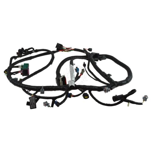 small resolution of oem diesel engine wiring harness for 04 ford f250 f350 f450 04 05 excursion 6 0l