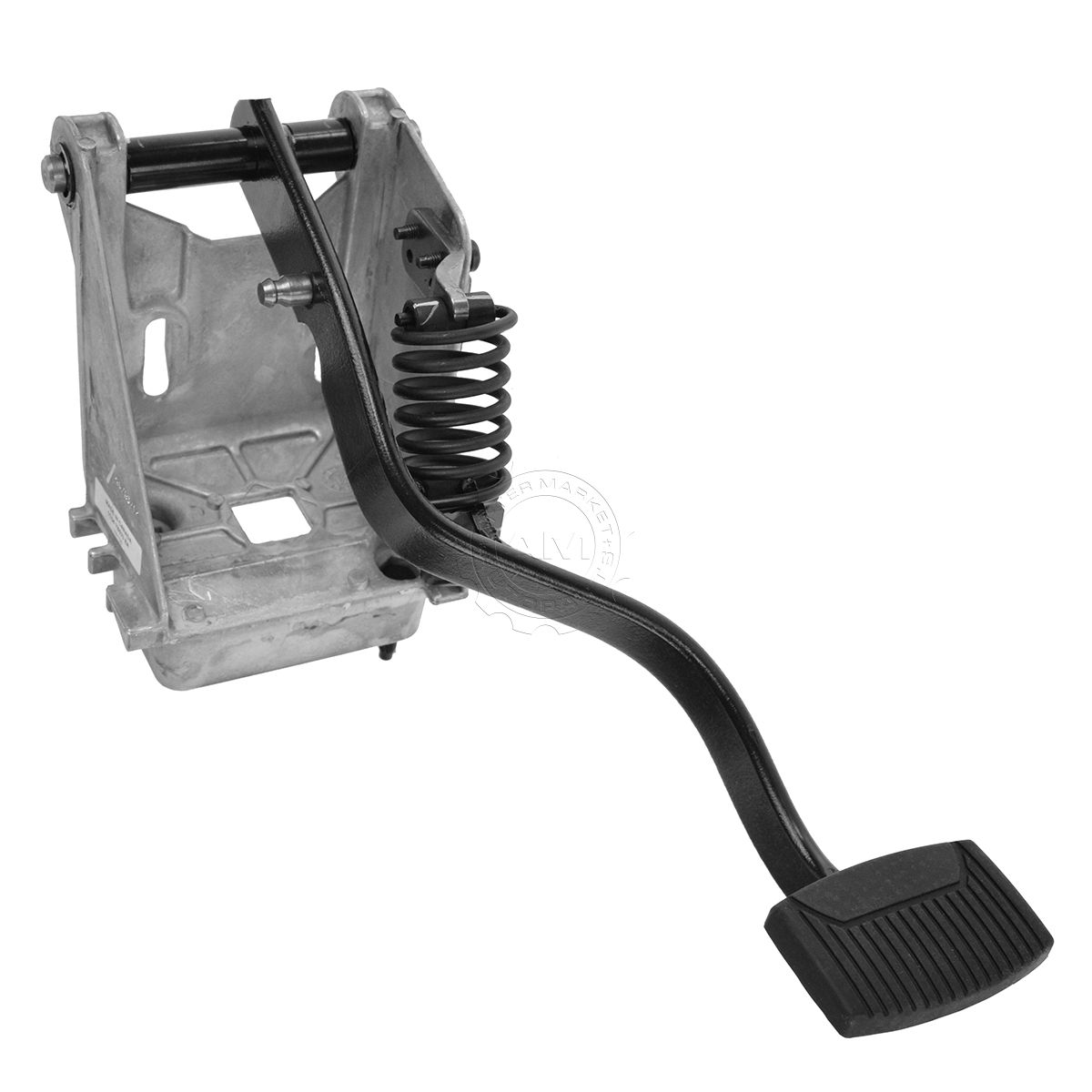 hight resolution of oem clutch pedal assembly w bracket for ford super duty f250 f350 f450 f550