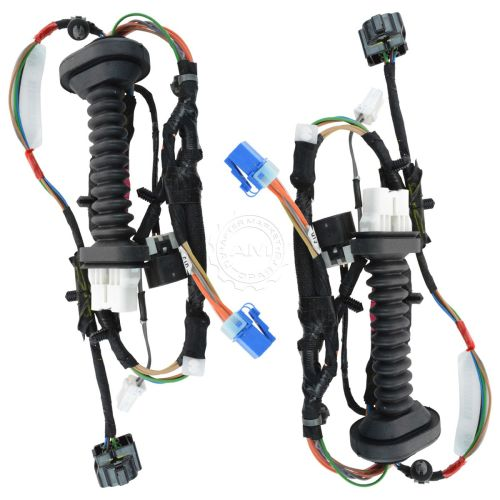 small resolution of oem 56051694aa rear door electrical wiring harness lh lh pair for ram pickup