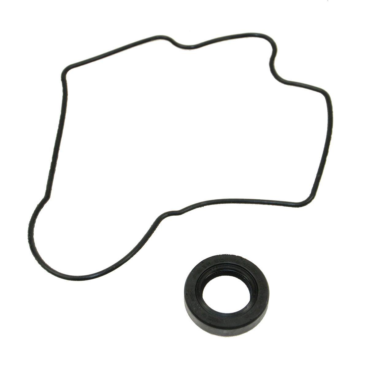 Oil Pump Seal Gasket Kit Set for Toyota Camry Solara