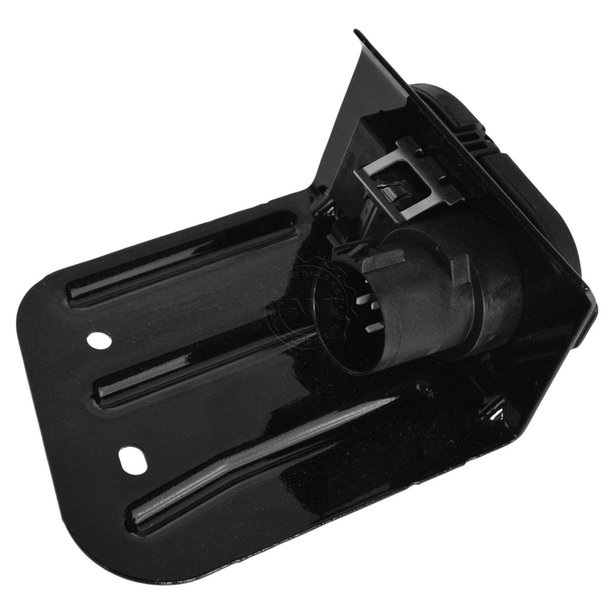 Ford F350 Trailer Wiring Connector