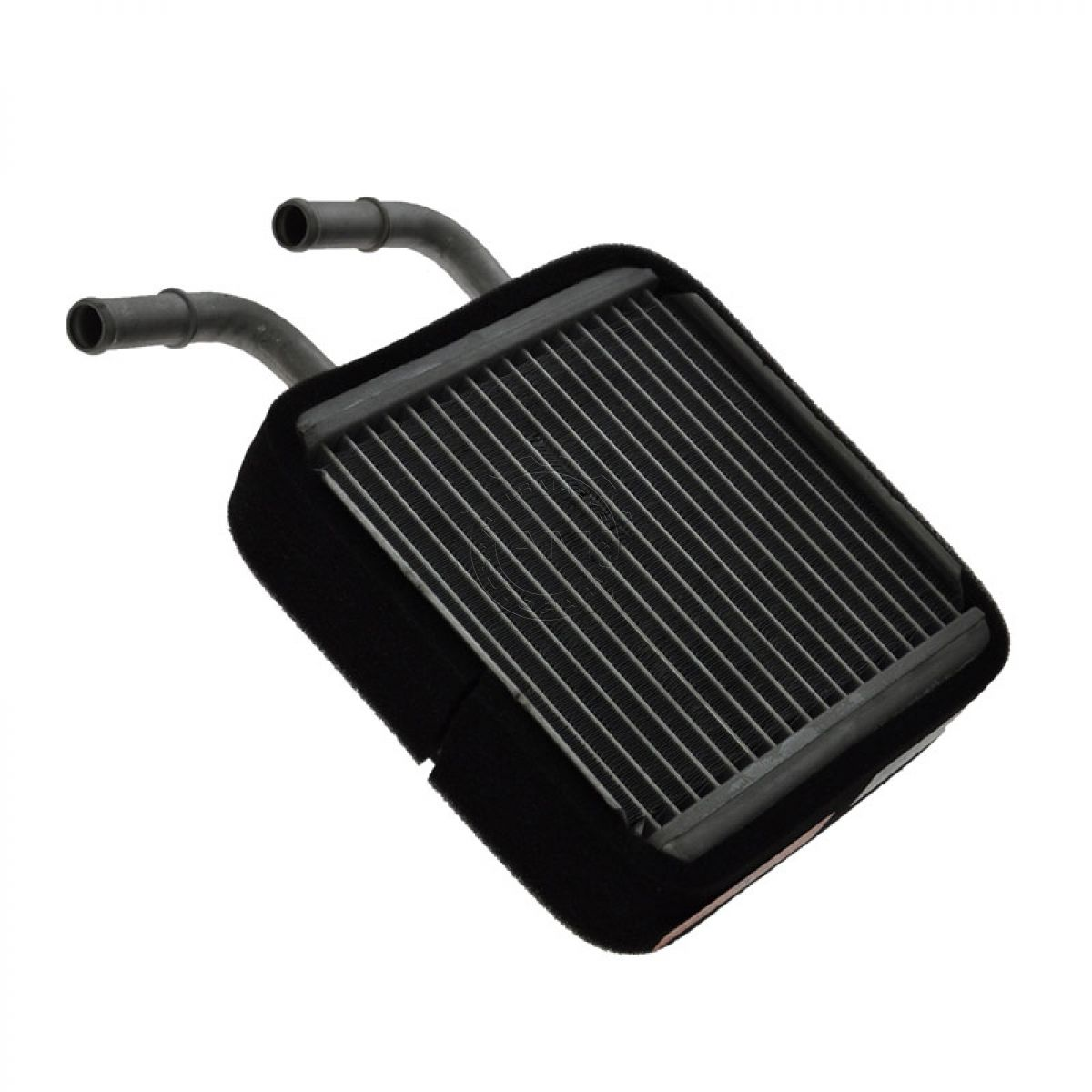 hight resolution of rear replacement heater core for 99 02 ford expedition lincoln navigator suv