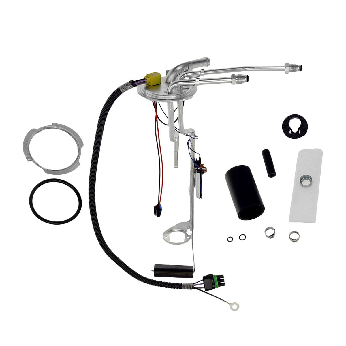 Gas Tank Fuel Sending Unit For Chevy Yukon Blazer Suburban