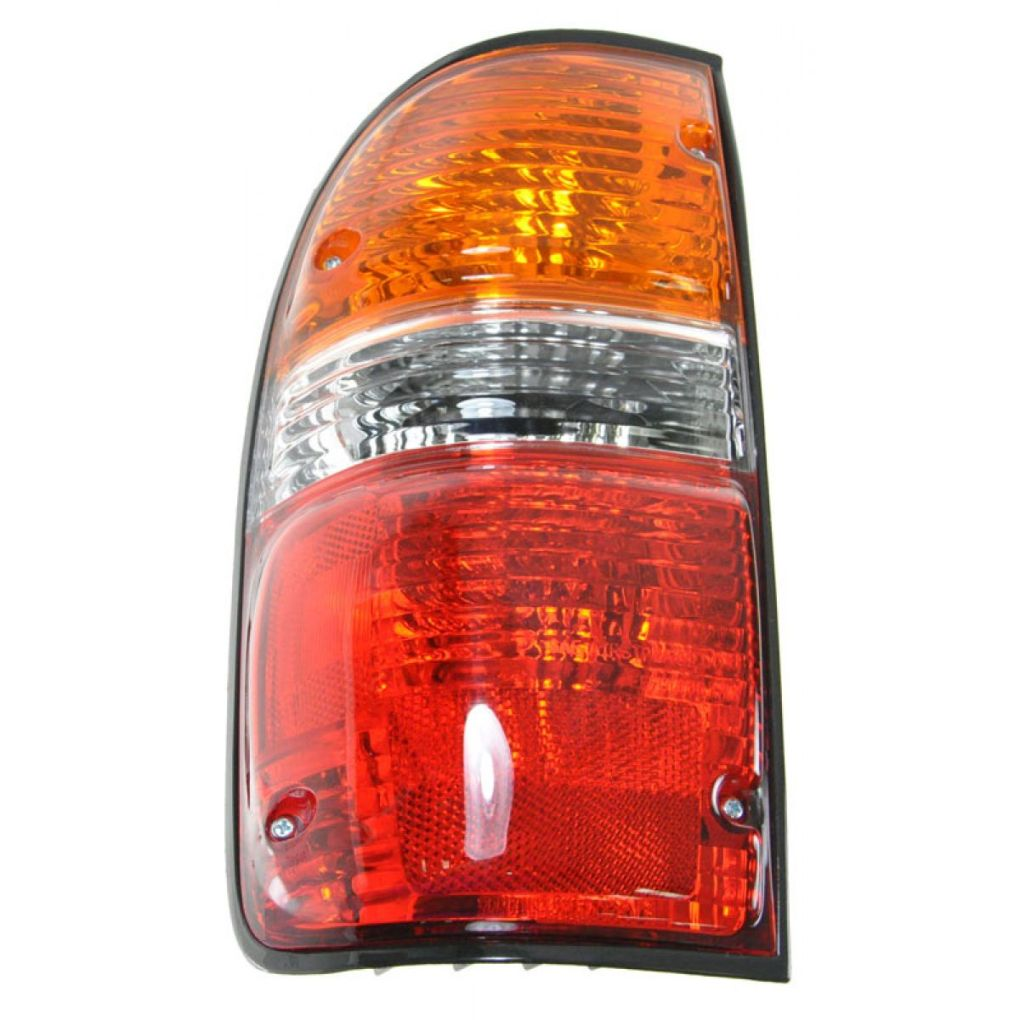 Taillight Taillamp Rear Brake Light Driver Side Left LH NEW for 01-04 Tacoma