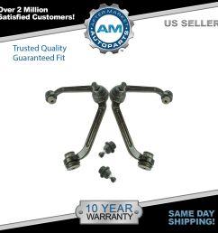front upper control arm lower ball joint kit for explorer ranger mazda pickup [ 1600 x 1600 Pixel ]