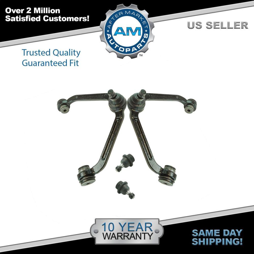 medium resolution of front upper control arm lower ball joint kit for explorer ranger mazda pickup
