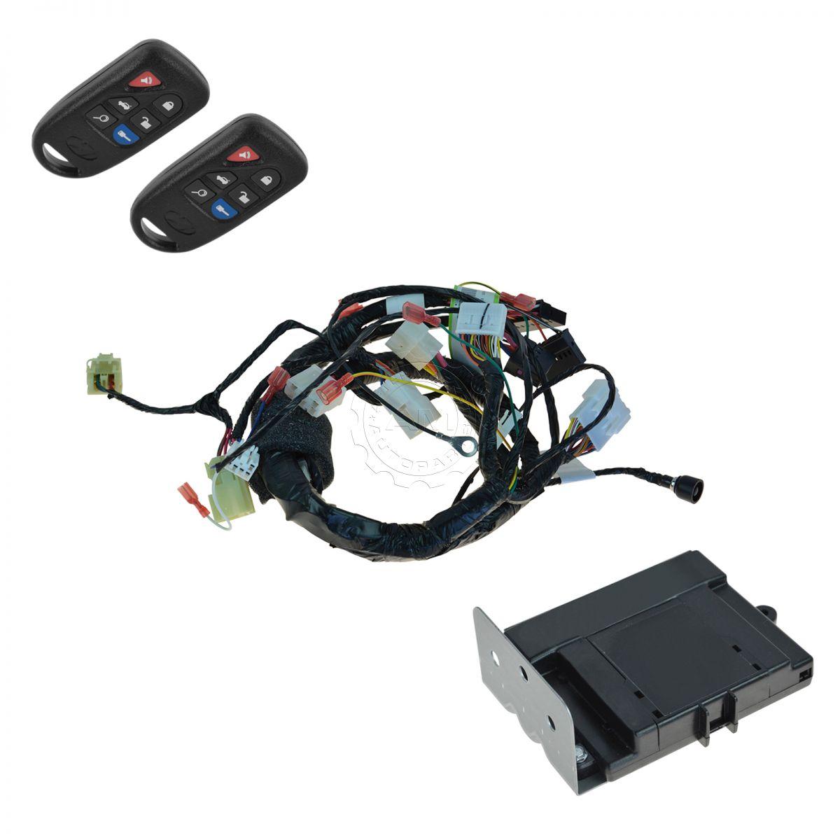 Hyundai Remote Start Factory Hyundai Circuit Diagrams
