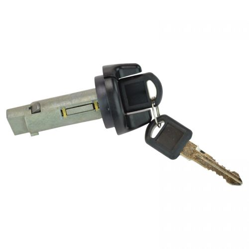 small resolution of ignition lock cylinder with key for chevy gmc automatic transmission
