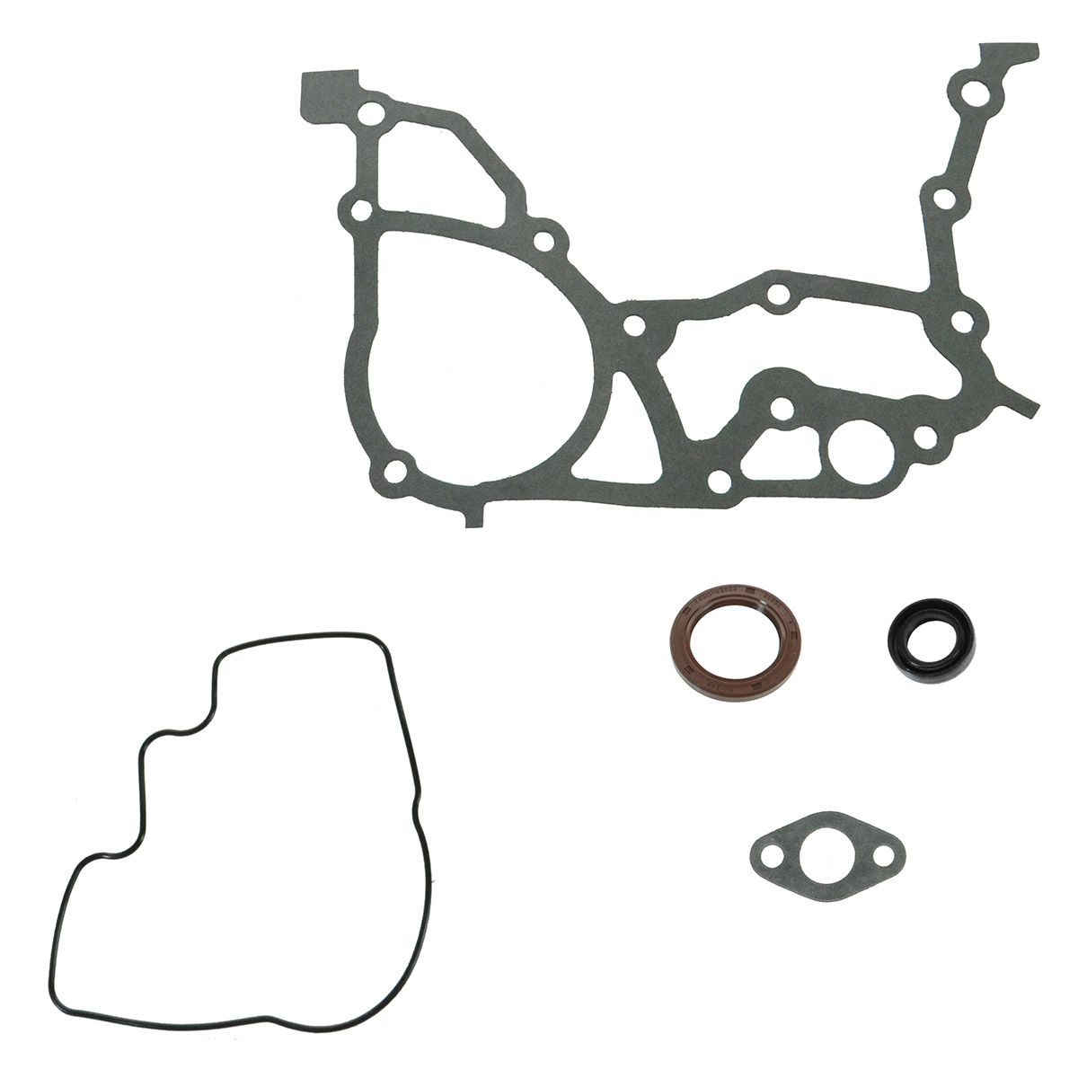 FELPRO Crankshaft Seal Kit Set for Toyota Camry Celica MR