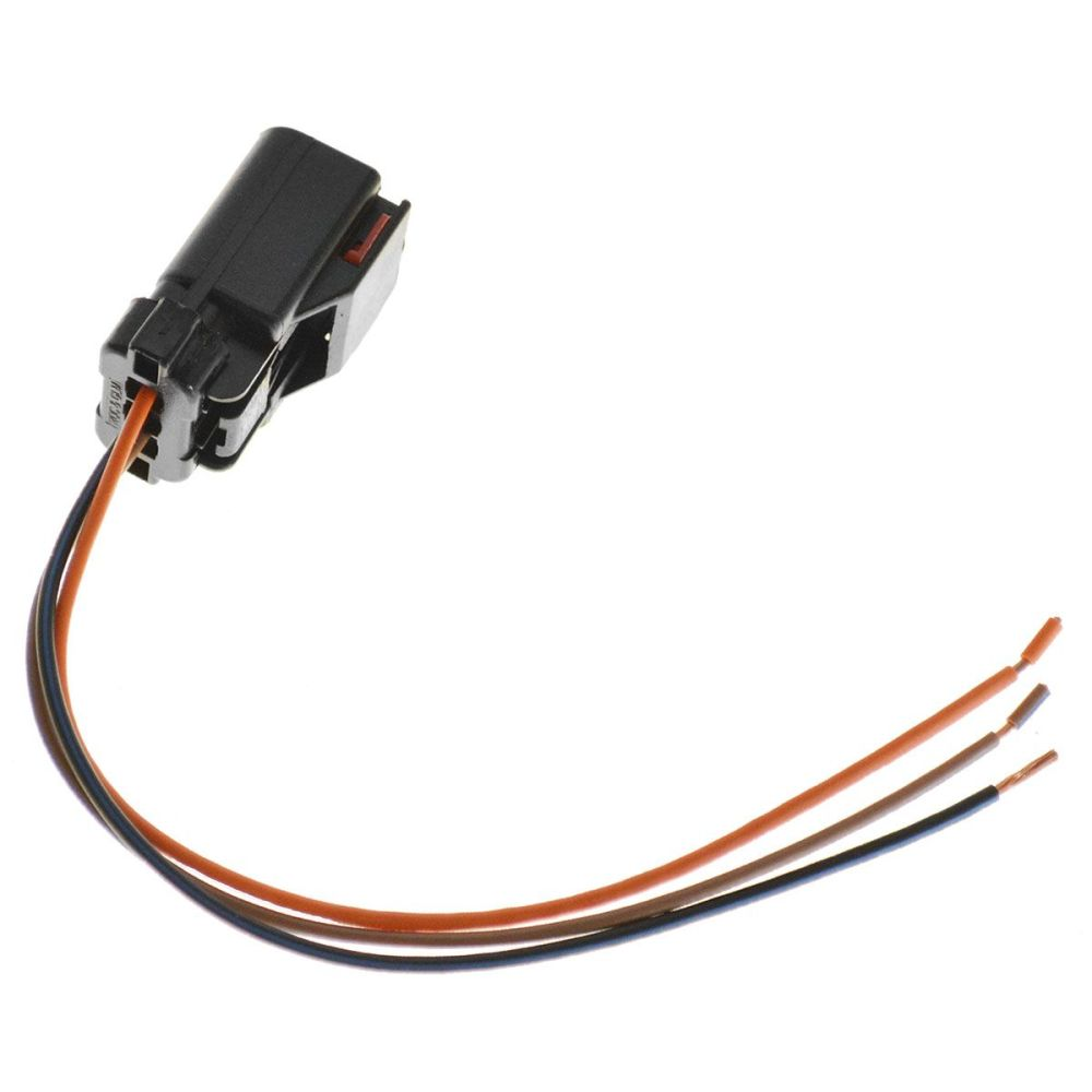 medium resolution of wiring connector pigtail harness 3 terminal pin for chrysler dodge mitsubishi