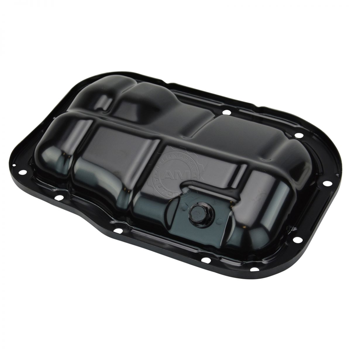 hight resolution of 1 8l engine oil pan new for toyota corolla matrix prius scion xd lexus ct200h