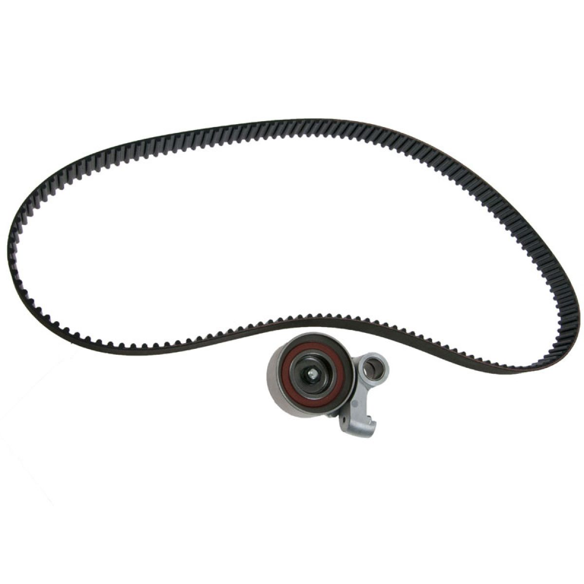 GATES TCK215 Timing Belt w/ Tensioner Pulley For Lexus
