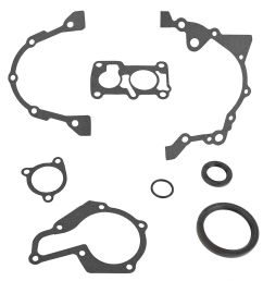 lower engine gasket set for geo metro chevy sprint firefly [ 1200 x 1200 Pixel ]