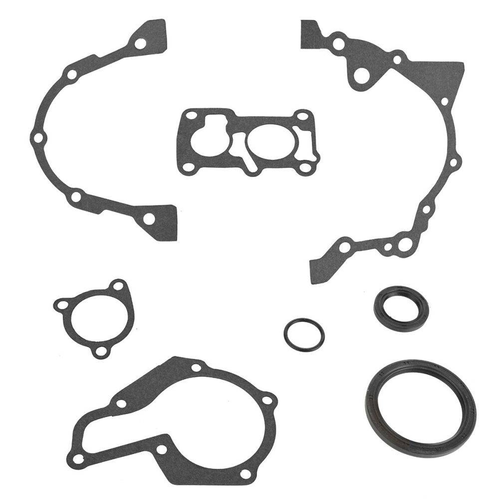 medium resolution of lower engine gasket set for geo metro chevy sprint firefly