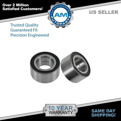 small resolution of rear wheel bearing left right pair set for escape tribute mercury mariner