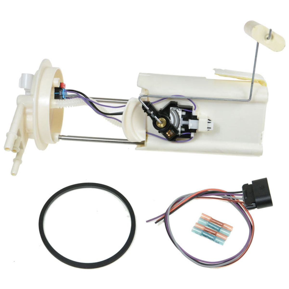 hight resolution of ac delco mu1609 gas fuel pump sending unit for 96 97 chevy tahoe 5 7