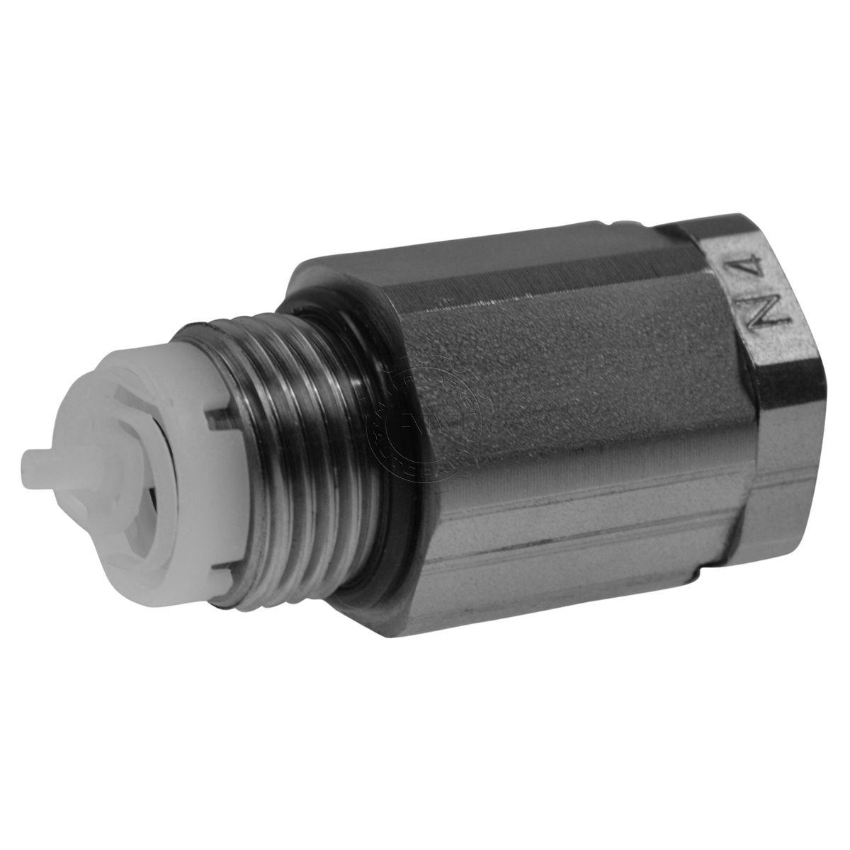 hight resolution of oem brake master cylinder proportioning pressure regulator valve for ford new