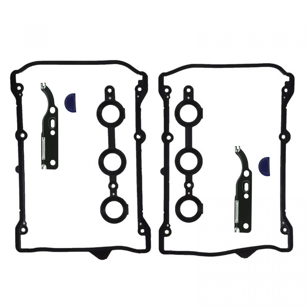 Valve Cover Camshaft Chain Tensioner Gaskets Kit Set for