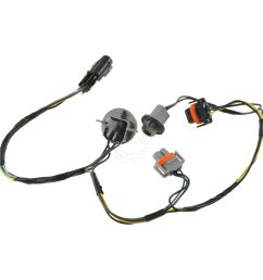 oem 15930264 headlight wiring harness lh or rh side for 08 12 chevy malibu new [ 1200 x 1200 Pixel ]