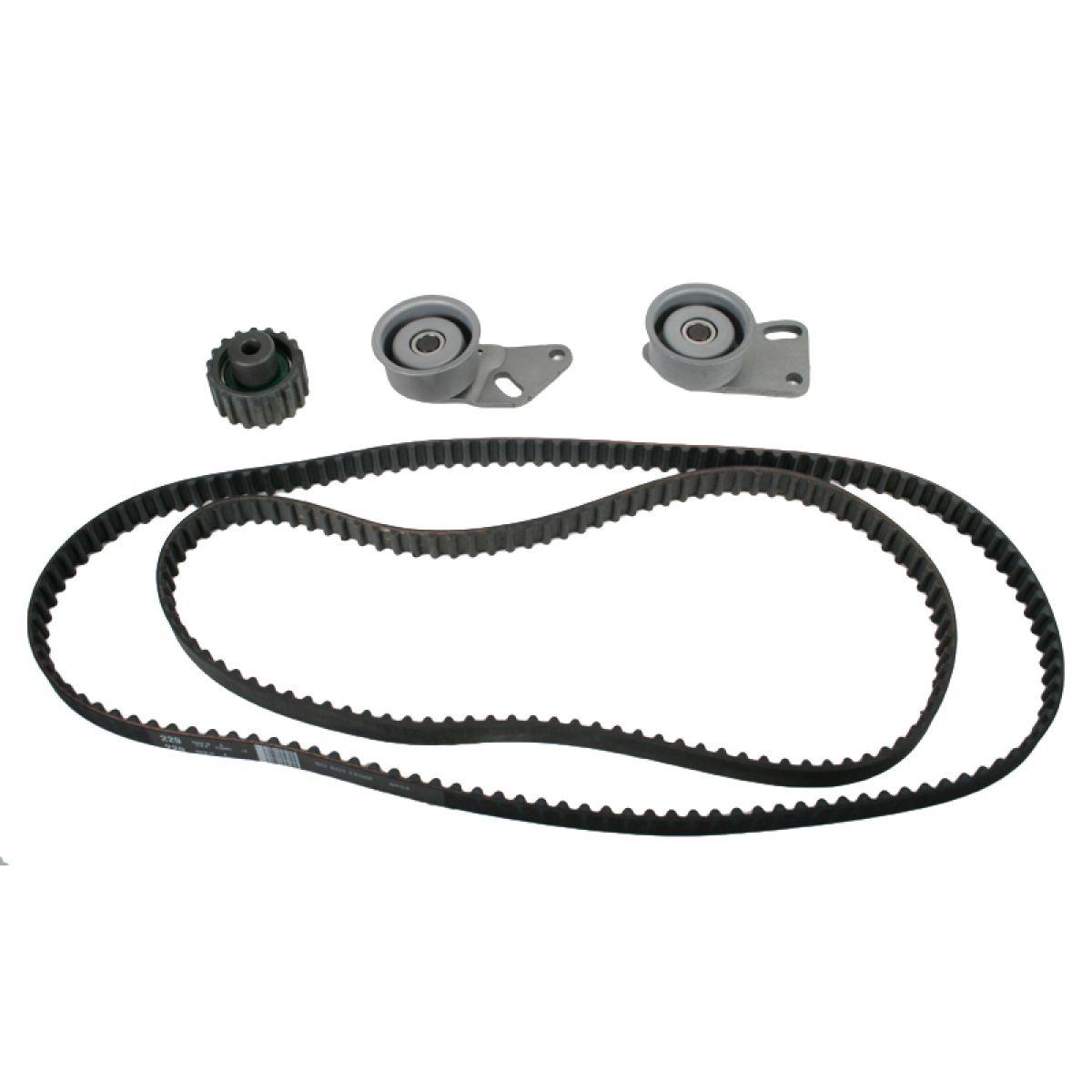 Timing Belt Tensioner Idler Kit Set for Subaru 1800 DL GL