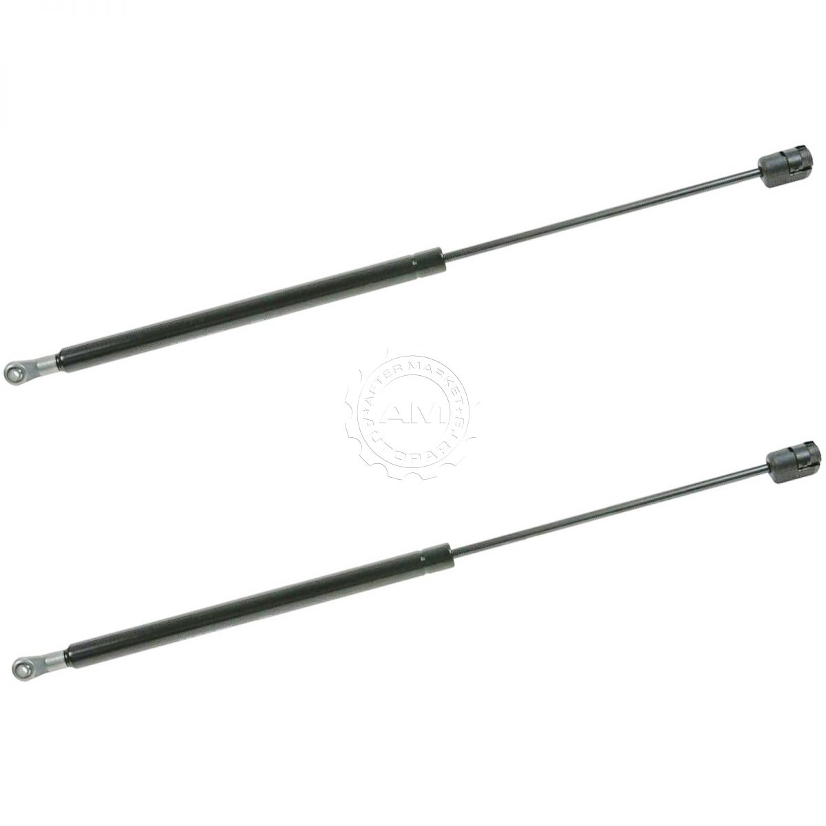 Rear Backglass Lift Supports Pair Set for Ford Expedition