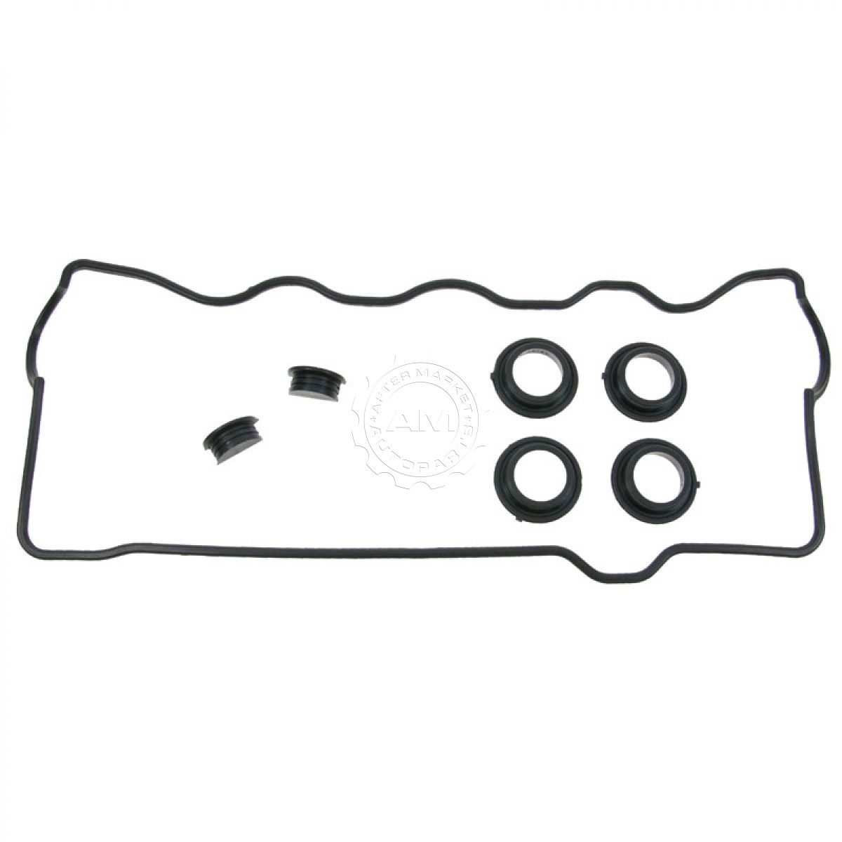 Valve Cover Gasket Set W Seals For Toyota Camry Celica
