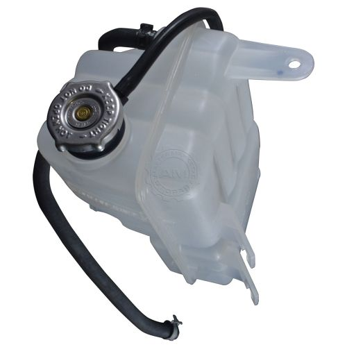 small resolution of oem 4880498ac radiator coolant overflow tank reservoir for chrysler pacifica new