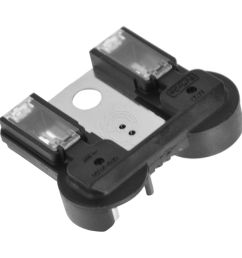 oem fuse block circuit breaker battery cable mount for ford mercury lincoln [ 1200 x 1200 Pixel ]