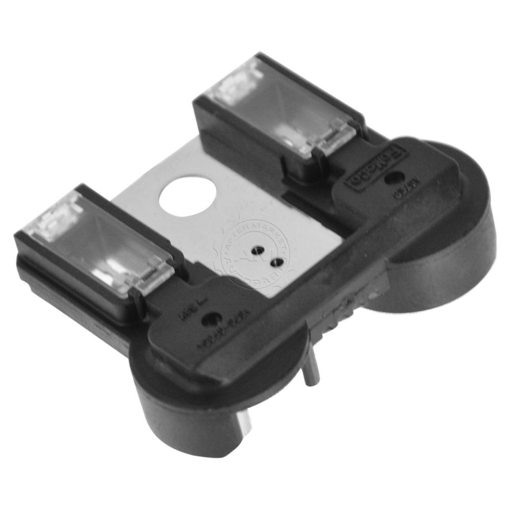 medium resolution of oem fuse block circuit breaker battery cable mount for ford mercury lincoln
