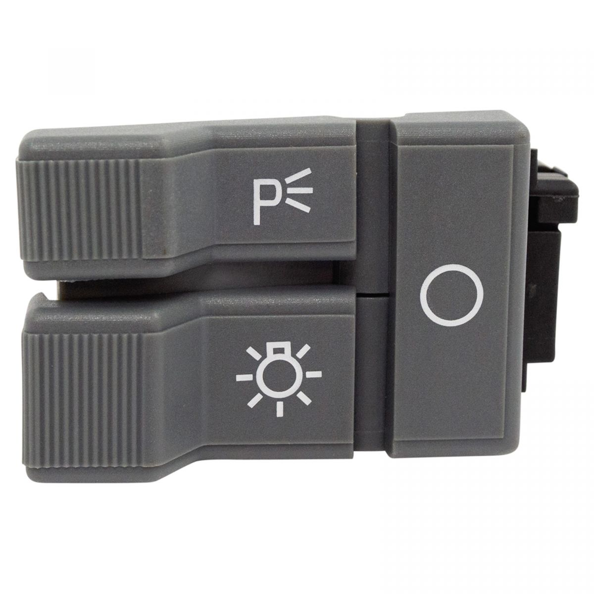 The Parking Lights Can Also Be Found At The Headlight Switch And The