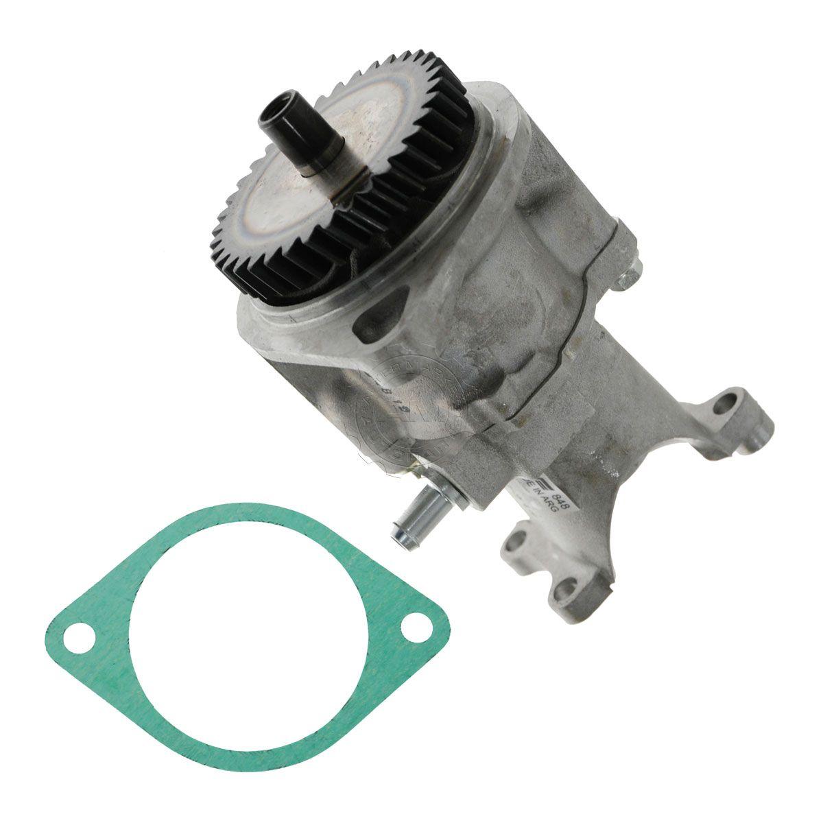 hight resolution of dorman engine vacuum pump w gasket 5019734aa for dodge ram pickup truck