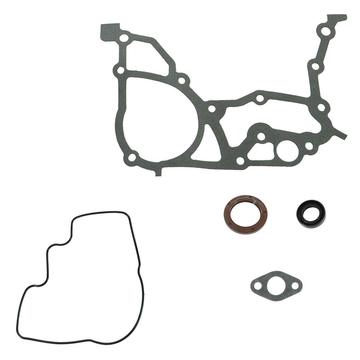 FELPRO Crankshaft Seal Kit Set for Toyota Camry Celica MR