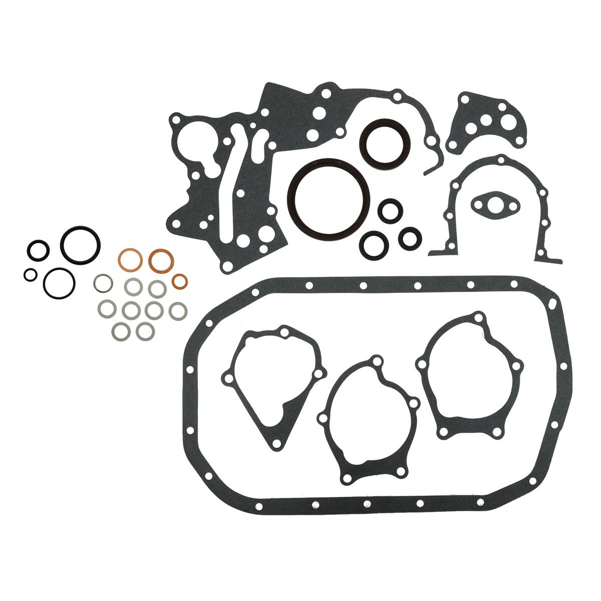 Lower Engine Gasket Set for Colt Summit Talon Eclipse