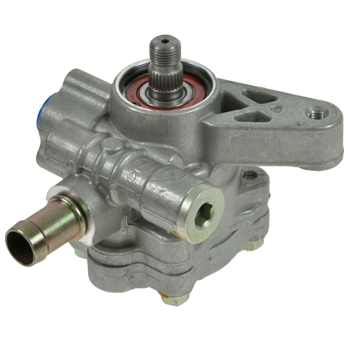 hight resolution of power steering pump new for 98 02 honda accord 2 3l