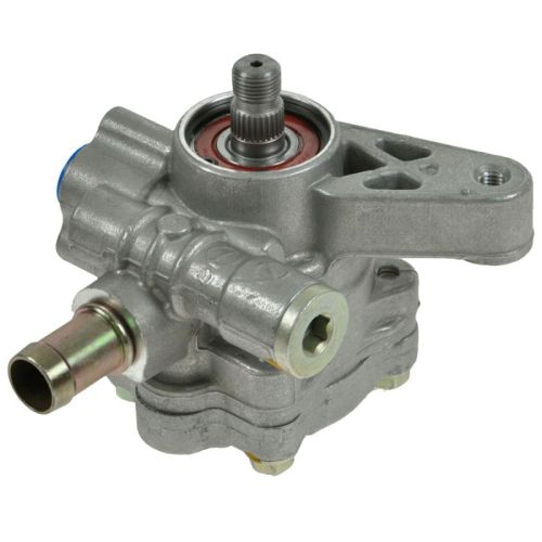 small resolution of power steering pump new for 98 02 honda accord 2 3l