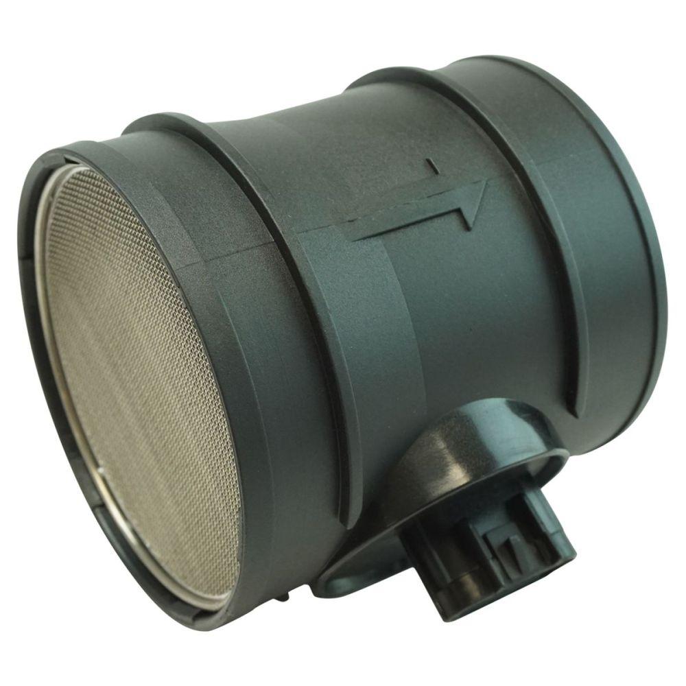 medium resolution of mass air flow meter sensor w housing for chevy gmc cadillac pontiac v8