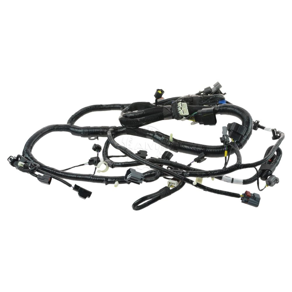 medium resolution of oem 6l2z 9d930 ba main engine wiring harness for ford mercury suv 4 0l