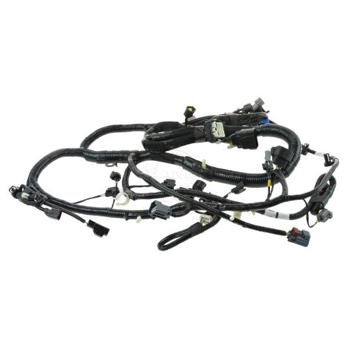 small resolution of oem 6l2z 9d930 ba main engine wiring harness for ford mercury suv 4 0l