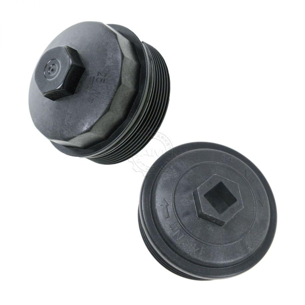medium resolution of dorman oil filter housing cap fuel filter cap w gasket for ford f250 f350