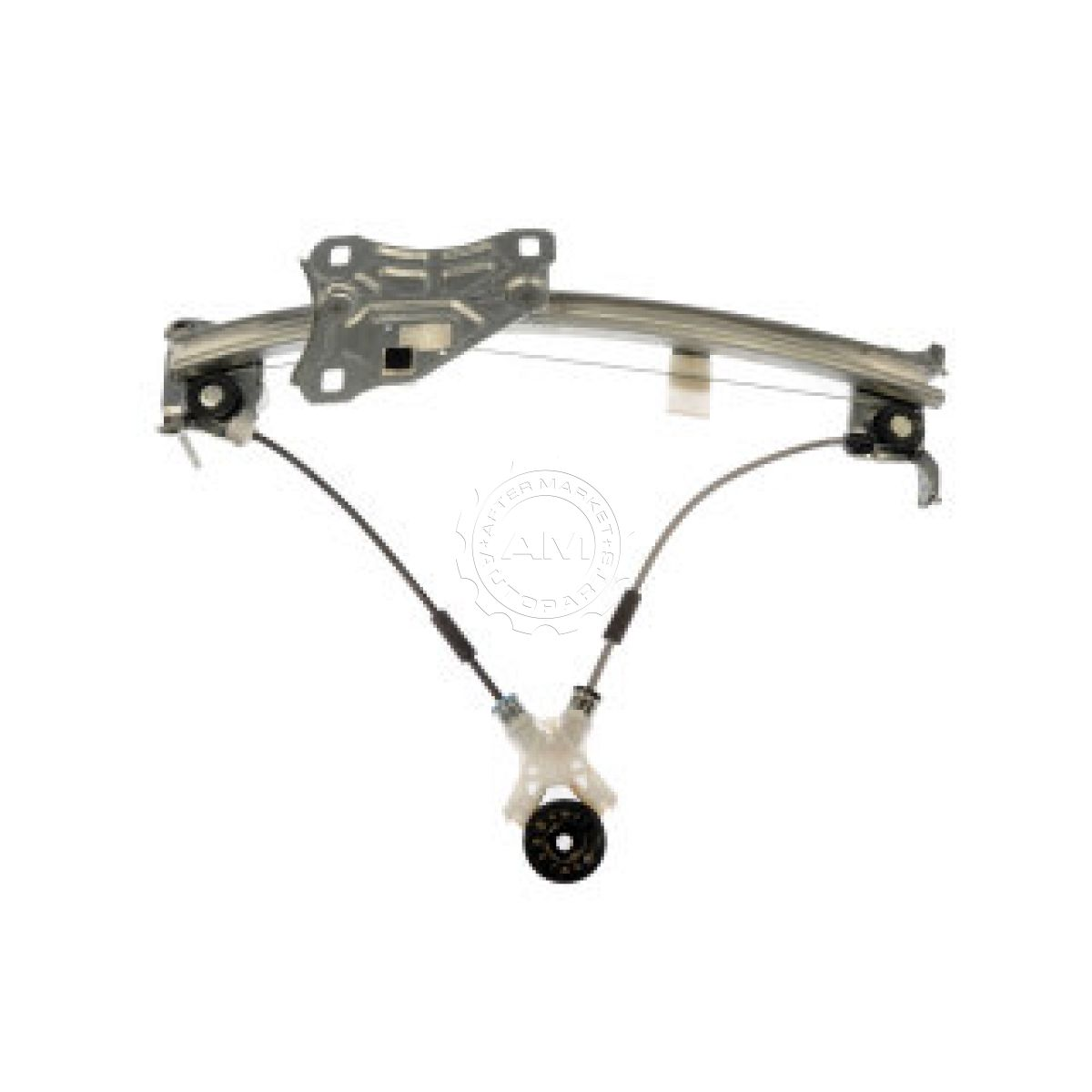 Dorman Rear Power Window Regulator Passenger Side Right Rh