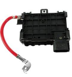 power distribution fuse block box for vw volkswagen beetle golf jetta eos [ 1200 x 1200 Pixel ]