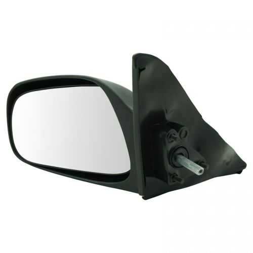 small resolution of dorman manual remote side view mirror driver left hand for corolla prizm 4 door