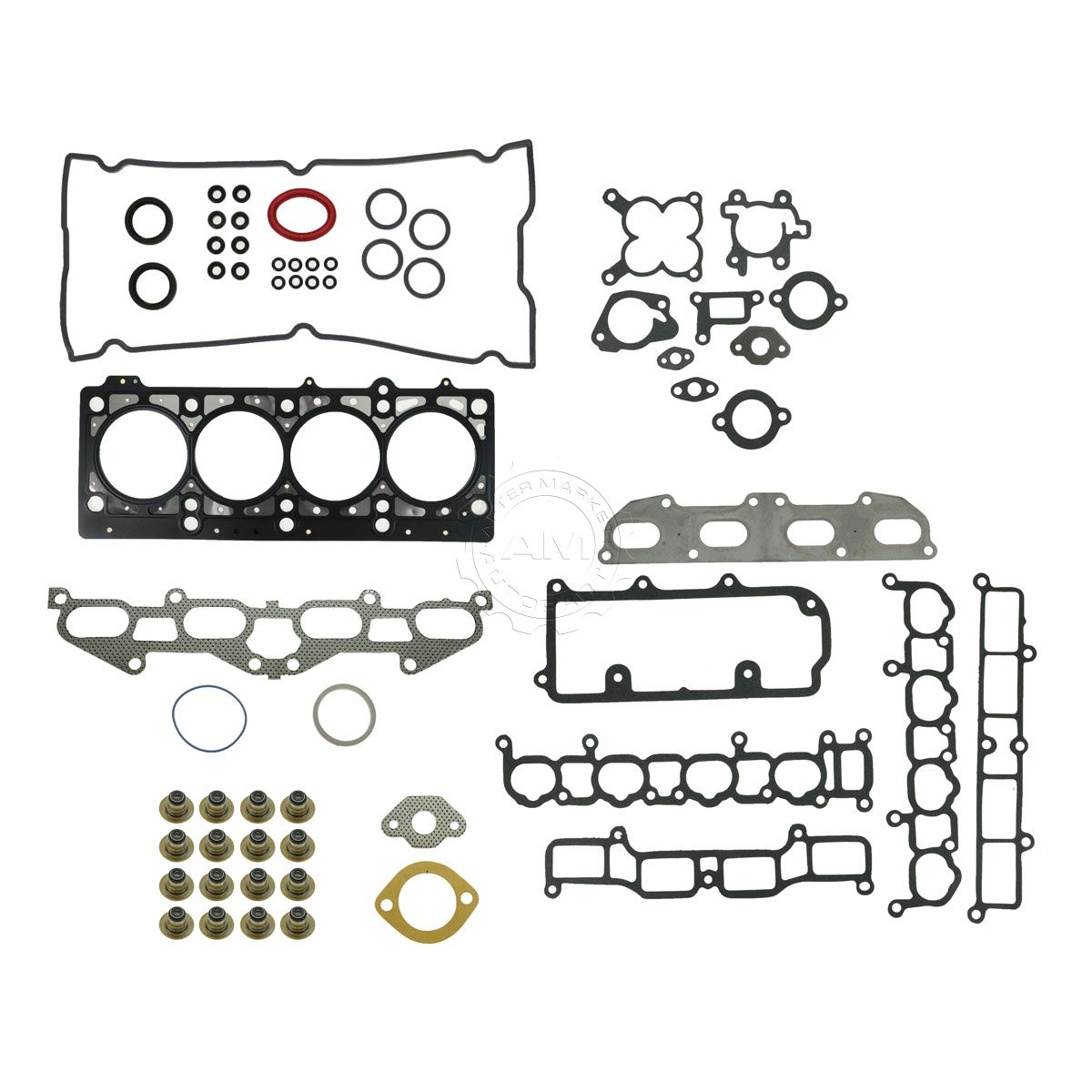 Cylinder Head Gasket Set Kit for Stratus Caravan Voyager